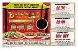 Dong's China Buffet