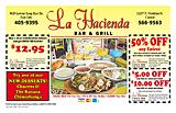 La Hacienda Mexican Restaurnt