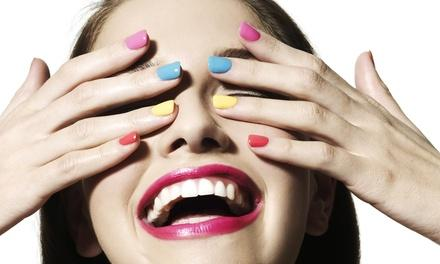 Nails by Europe @ Touch