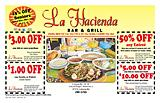 La Hacienda Mexican Restaurant