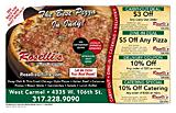 Roselli's Pizza