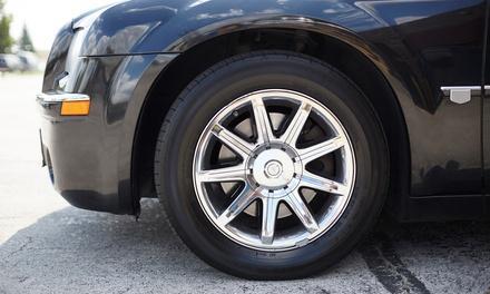 Charleston Auto Repair LLC