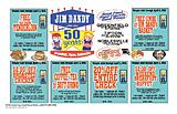 Jim Dandy-j.d. Restaurants