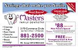 Masters Family Dental