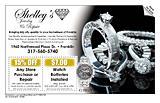 Shelley's Jewelers