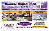 Humble Impressions
