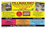Its A Block Party