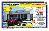 Quick Lane at Brian Hoskins Ford