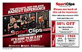 Sport Clips, Inc. (next To Home Depot)