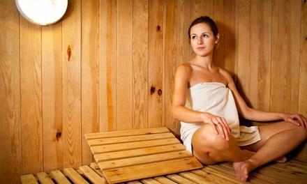Cure Infrared Sauna Studio