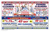 Carmel Express Cleaners