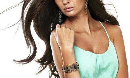 Bronzed & Beautiful Custom Spray Tanning