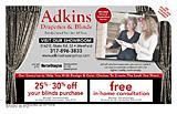 Adkins Drapery Shop