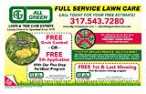 All-green, Inc.