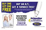 Schneller Plumbing • Heating • Air