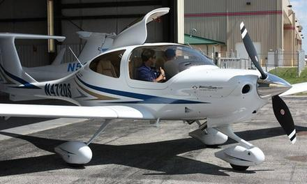 NexGen Aviation