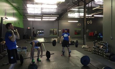Eastside Elite Fitness
