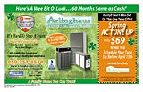 Arlinghaus Heating & Air Conditioning
