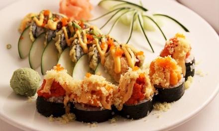 A.W. Lin's Asian Cuisine