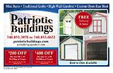 Patriotic Buildings Llc