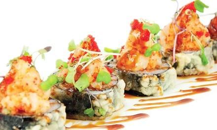 Akira Steak House & Sushi Bar Restaurant