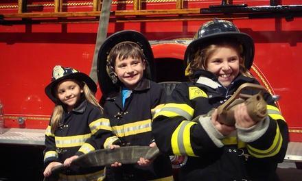 Nassau County Firefighter's Museum