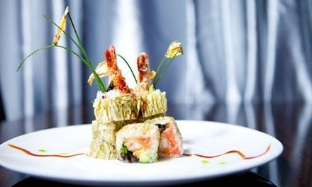 Blue Fish Japanese Restaurant & Lounge