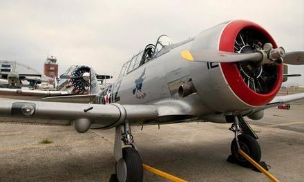American Air Power Museum
