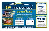 Bw Tire & Service Grove City