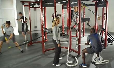 East Islip Health & Fitness