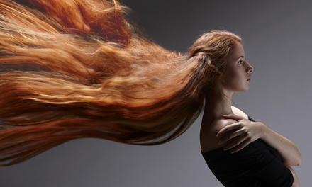 Vamp Hair Studio