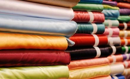 Fabrics 1 To 3 Dollars