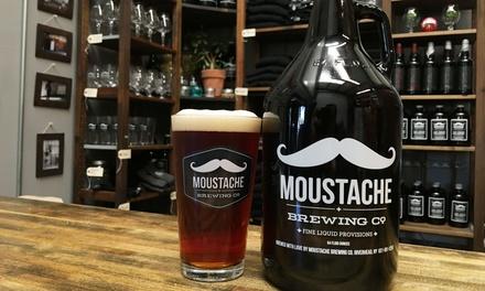 Moustache Brewing Co.