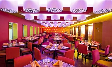Mint Restaurant & Lounge