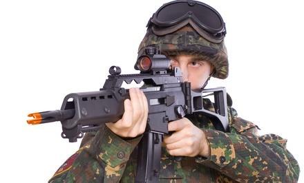 Ricochet Tactical