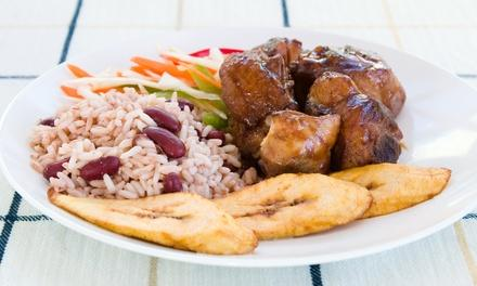 Golden Krust Caribbean Bakery