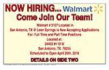Walmart #3107