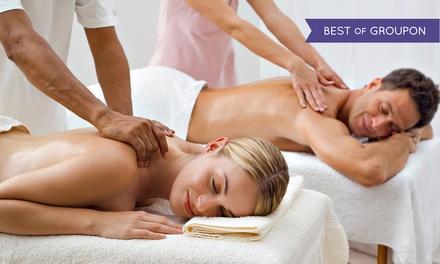 vitality spa treatments