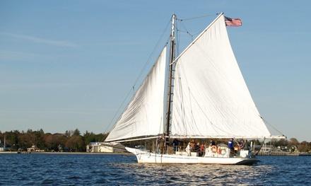 The Long Island Maritime Museum