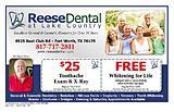 Reese Dental at Lake Country
