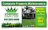 Empire Lawn Care