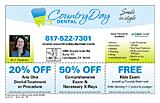 Country Day Dental