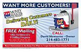 Money Mailer Of North Dallas