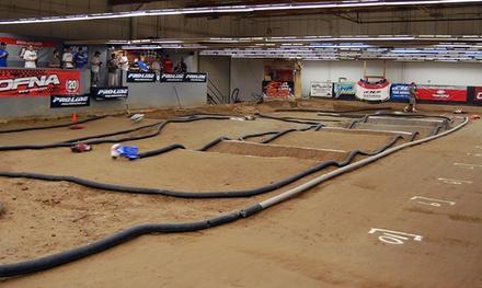 OC/RC Raceway