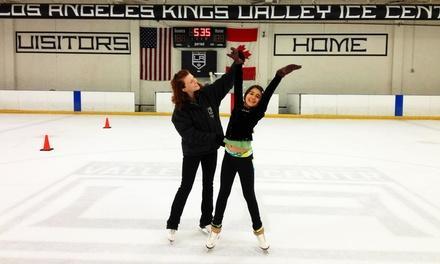 Valley Ice Center