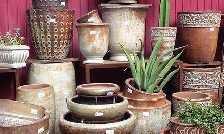 Jackalope Pottery
