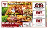 China Inn Cafe