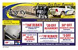 Integrity Tire & Auto