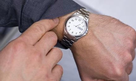 Total Watch Repair
