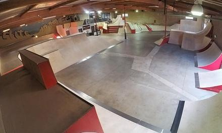 The SkateHouse